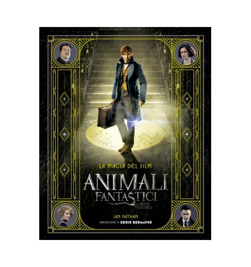 La Magia del Film Animali Fantastici