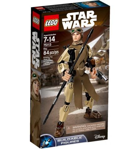 LEGO Star Wars 75113 - Rey