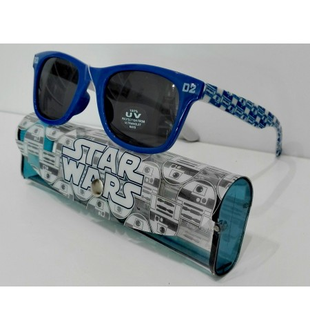 Occhiali da sole Star Wars, Disney Blu