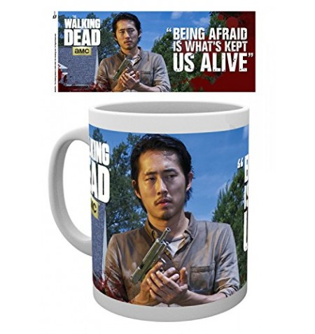 Tazza Walking Dead Glenn