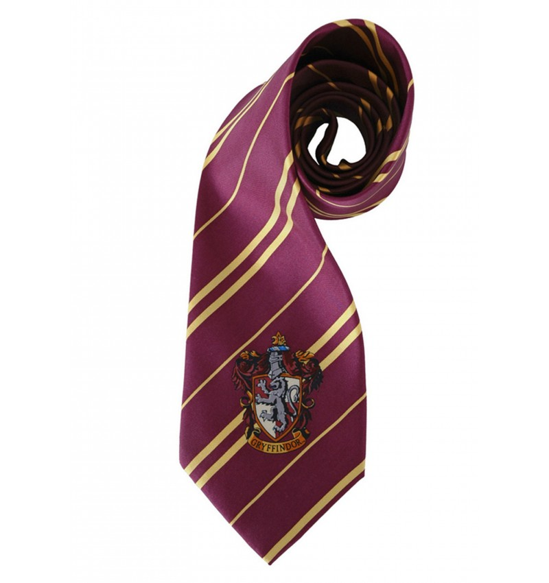 Cravatta Grifondoro