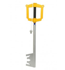 Kingdom Key Keyblade