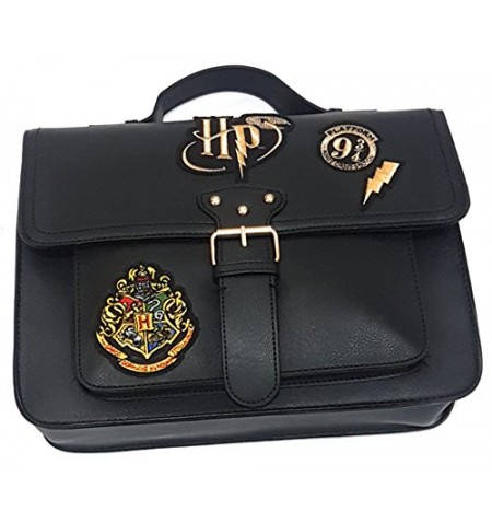 Borsa Harry Potter Nera