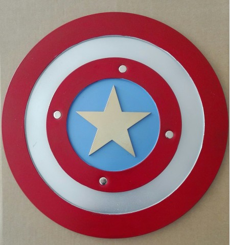 Scudo Captain America