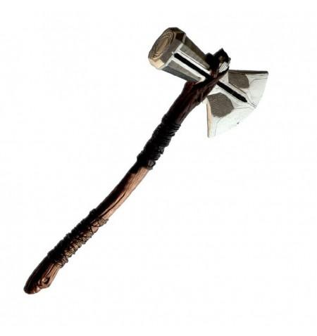 Ascia Thor in resina 105 cm