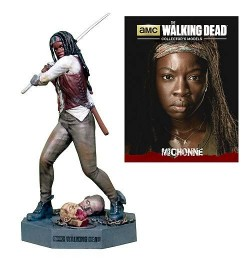 Michonne  Action Figures